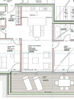 Grundriss - groundplan
