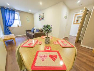 1 bedroom apartment- THE BREAKS, Newquay