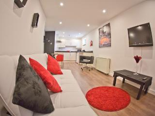 1 bedroom apartment - MONROE, Newquay