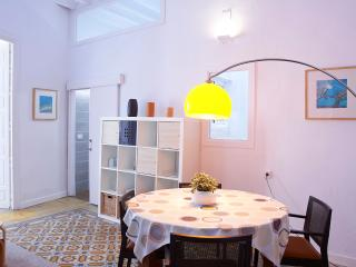 Charming apartment in old Cádiz, Cadix