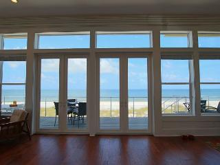 Gulf Front Home, Secluded Location, North Cape***05/21/16 $4390/wk, Cape San Blas