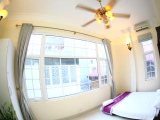 BC Family Homestay - Single room, Hanoi