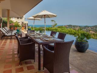 Samui Island Villas - Villa 61 Fantastic Sea Views, Choeng Mon