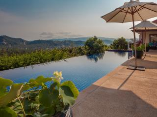 Samui Island Villas - Villa 61 (4 Bedroom Option), Choeng Mon