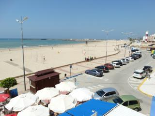 Apartamento estupendo  frente a la playa EL CARMEN