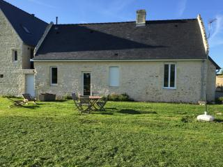 Belle maison à la campagne sur grand terrain privatif