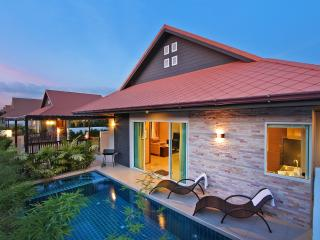 The Ville Jomtien Pool Villa Grande 3 Bed (A20), Pattaya