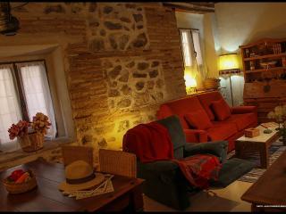 king David suite, Toledo
