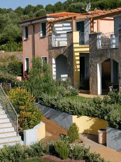Residence Le Terme di Casteldoria