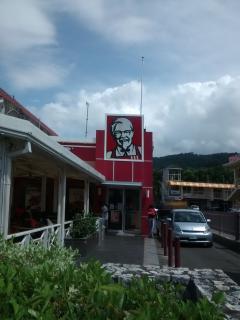 Jamaican KFC