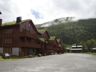 Tinden Apartments, Hemsedal