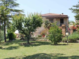 Casa Graziosa, Ripatransone