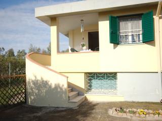 Casa Mimosa n. 45, Cala Liberotto