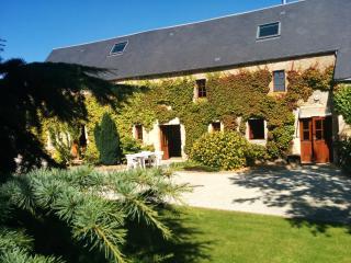 Le Domaine Casteele - Caen la Mer, Bretteville Sur Odon