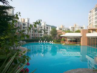 Jasmine Residence - GZ City Luxury 2BD Apartment, Guangzhou
