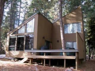 Aspen House #2, Black Butte Ranch