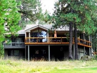 Golf Course Homesite #278, Black Butte Ranch