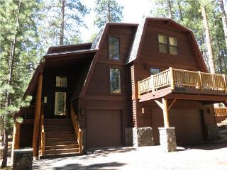 Rock Ridge Homesite #40, Black Butte Ranch