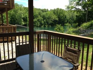 Waterview, walk-in, wi-fi, 1 bedroom, amenities, Branson