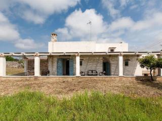 418 Casa Tipica in Campagna, Marina San Gregorio