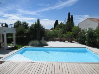 Villa Adeodat (Cassis): contactez-ns pour dispos