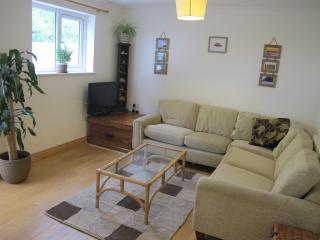 3 bedroom house, close to beaches in Cornwall, St. Merryn