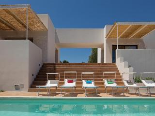 402 Design Villa con Piscina, Specchiolla