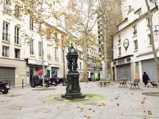 Le passage, Paris