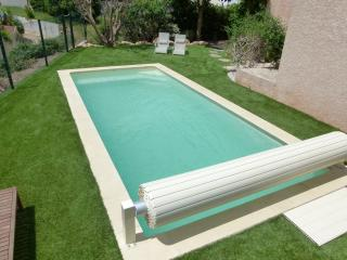 Portiragnes French Holiday Home Private Swimming Pool