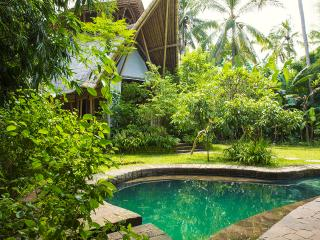 Remarkable Bamboo 3 storey House Pool WIFI nr Ubud