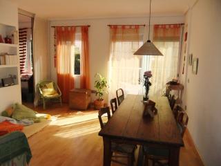 Coqueto Apartamento - Cabañal (a 3 min. de playa), Valencia