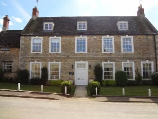 Elegant Listed Country Home in Rutland, North Luffenham