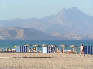 apartamento en San Juan de Alicante
