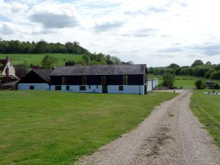 The Old Barns, Stockbridge
