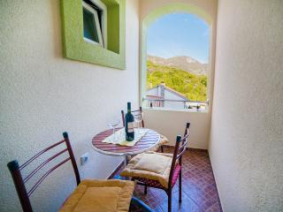 Pansion Nobel - Triple Room with Balcony 6, Petrovac