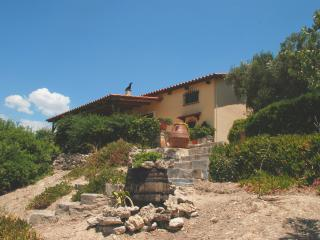 Villa Petrinos Lofos - Made of Wood & Stone