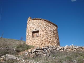 REFUGIO ALBERGUE de Senderismo, Soria
