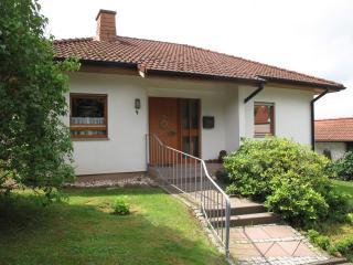 Ferienhaus Erb - Poppenhausen Rhön
