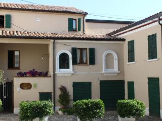 Residenza La Madonnina dimora XVIII sec App 4 pers, Rimini