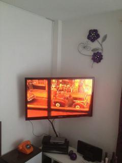new 43 inch tv