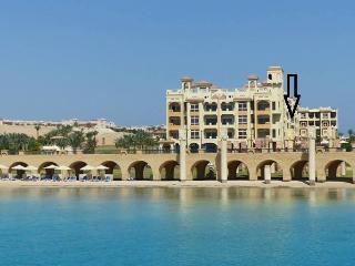 EGYPT, SAHL HASHEESH SEA VIEW APARTMENT
