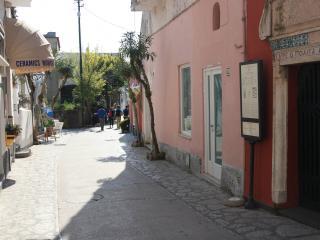Casa Sasà, Anacapri