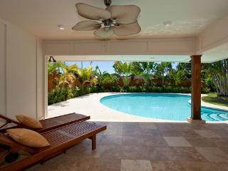 Kahala Tropical Oasis - w/ pool, AC, BBQ, Honolulu