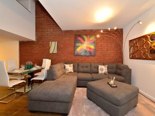 2 Bedrooms Duplex / West Village, New York City