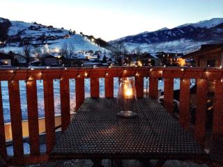 Apartment Lasch - 3 bedroom split level apartment, Kaprun