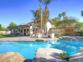 Gorgeous Spanish Estate Property on 1/2 Acre, La Quinta