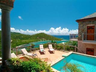 Luxurious Pool Villa, St. John
