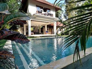 FrogSong Villa, Ubud