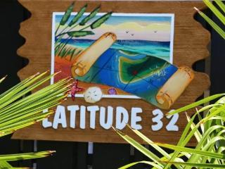 """2304 Seabrook St - """"Latitude 32"""", Isla de Edisto"""
