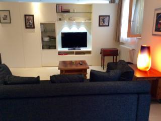 Brand new loft in 'Sassi' 'Casa Le Pupe', Matera